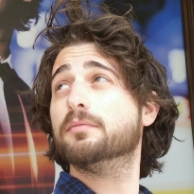 """Joseph Bonier     @joebonier    Audio Engineer / Production Sound Mixer and CoHost of the podcast """"Politinkering""""  """"  Literally Literary"""" & """"Goin' Down On South Park"""""""