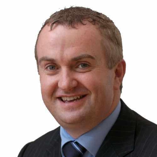 Anthony O'Keeffe, LINK Asset Service, MD
