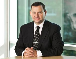 Colin Jellicoe, VINCI Plc, HR Director