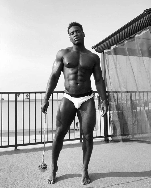 . Being and Nothingness (BAN) No.3 ◼️ . ORDER @ younglovers.co . 👑 @melieckrob 📷 @duboisxrene #mensfashion #malephotography #menfashion #menstyle #briefs #mensunderwear #briefs #malemodel #summer #fit #gymfit #monochrome #blackandwhite #mensfashionweek #instaguy #hoscos #minimal #aesthetics #favoboys #menswear #male #fashion #style #gym #gay #muscle #style #malemodels #man #men #guy #sun