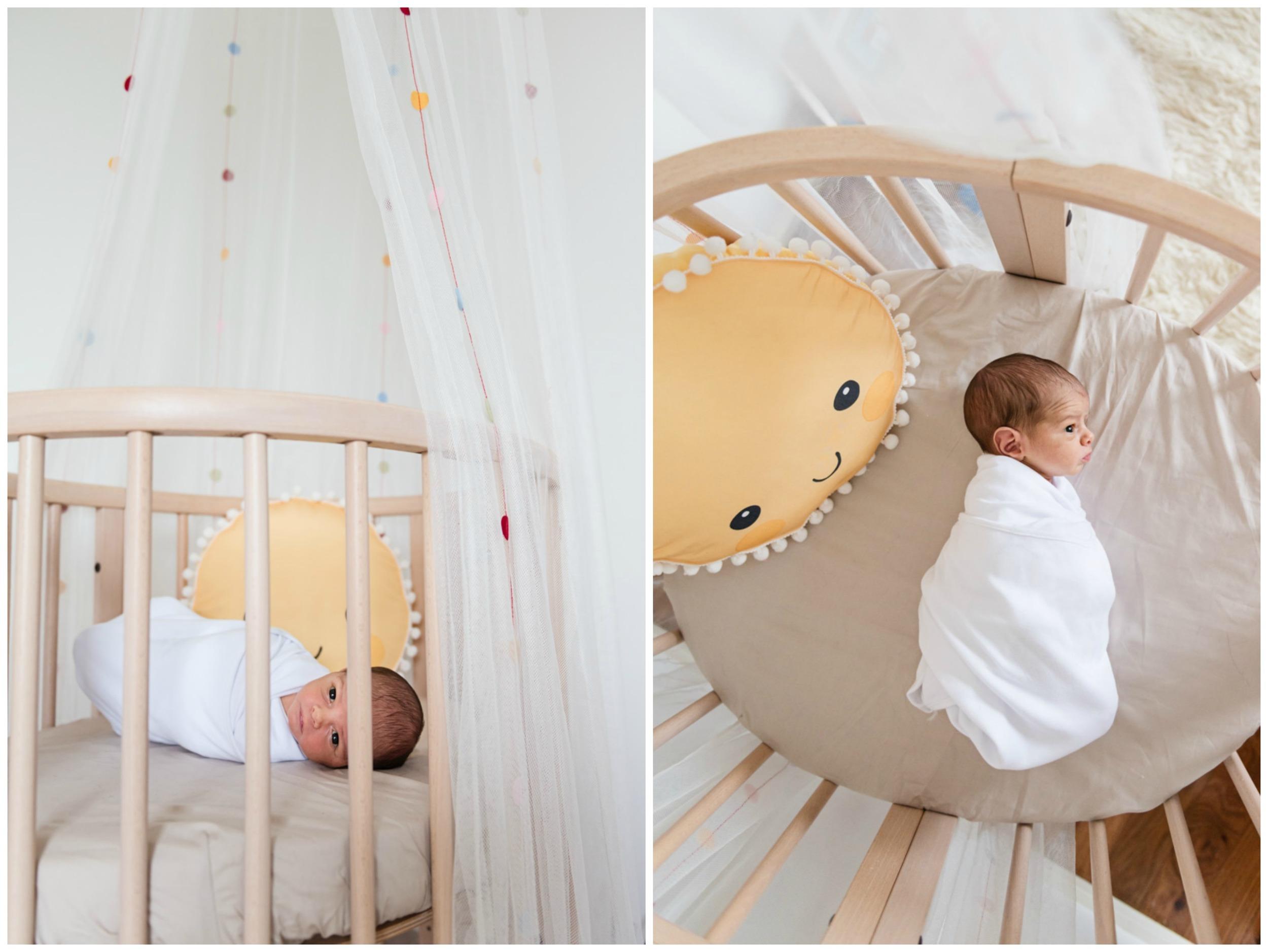 nathaniel | melbourne newborn photographer | clare kinsey photography