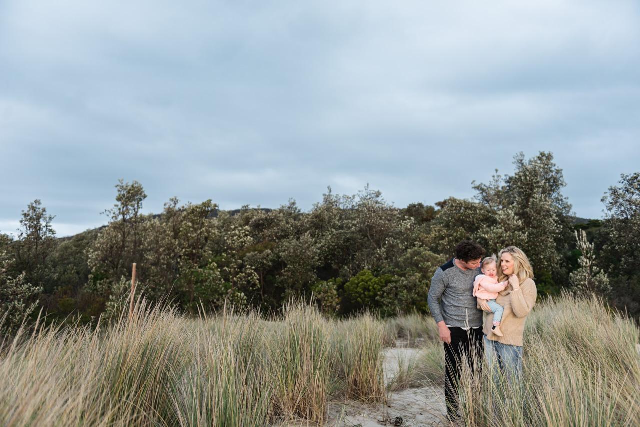 winter | mornington peninsula family photographer | clare kinsey photography