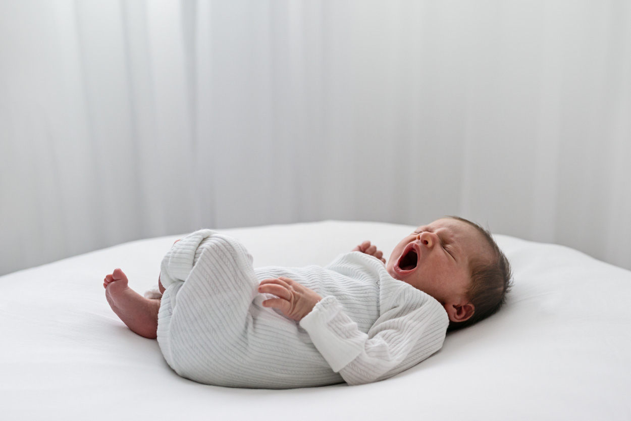 natural newborn photography | melbourne