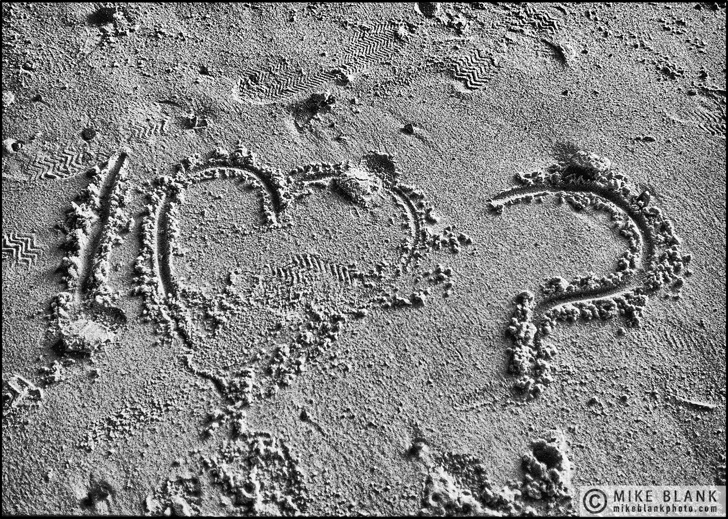 Who do I love? Clacton, England, 2002
