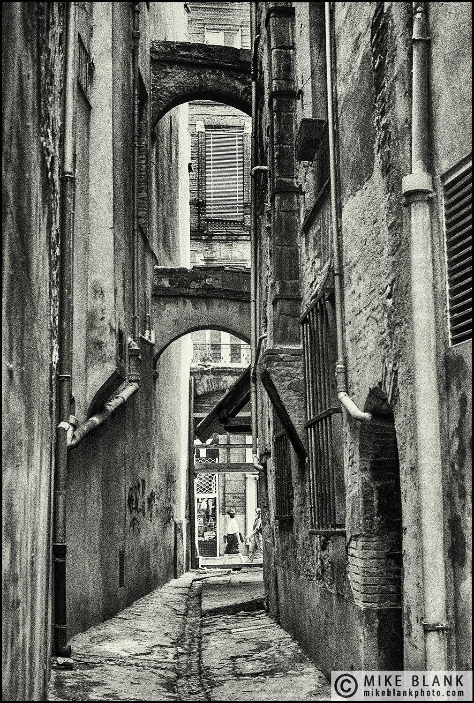 Passage, Toulouse 1988
