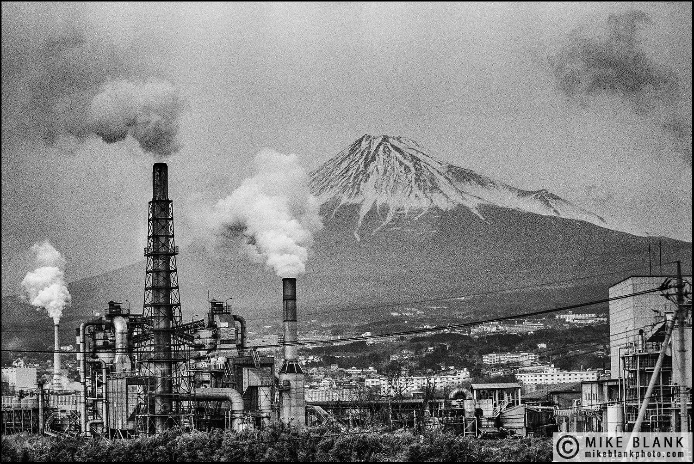 Fuji San, 1991