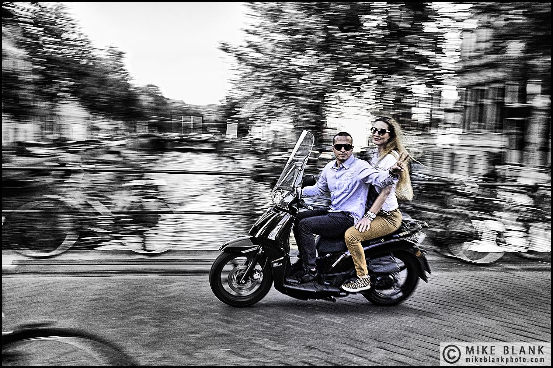 Bikes of Amsterdam #1
