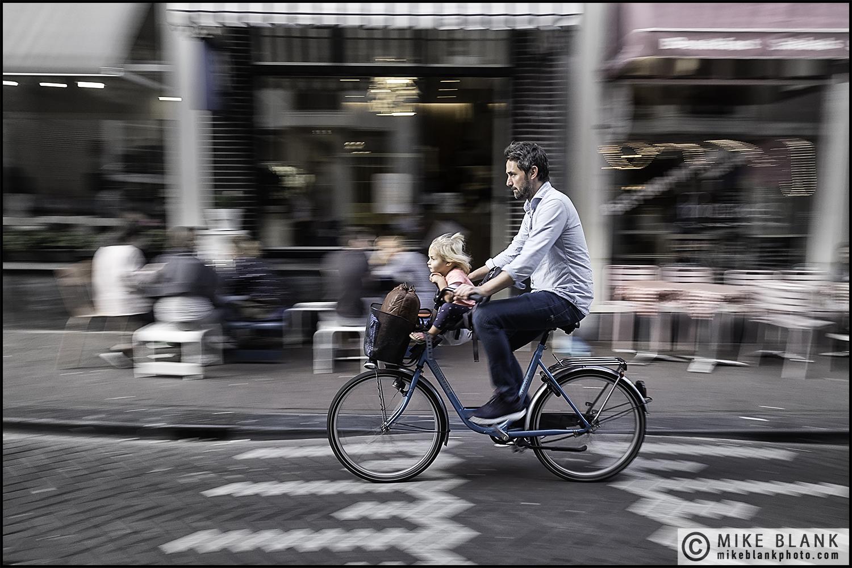 Bikes of Amsterdam #3