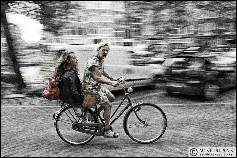 Bikes of Amsterdam #6
