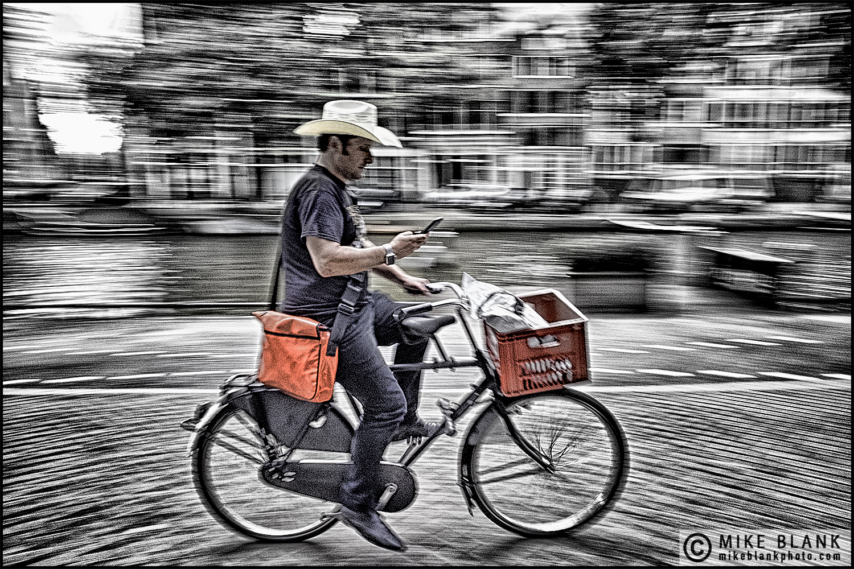 Bikes of Amsterdam #5