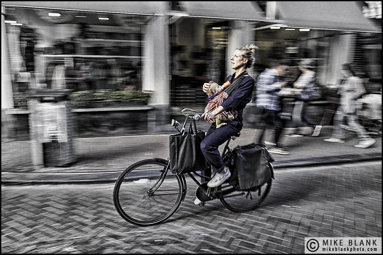 Bikes of Amsterdam #2
