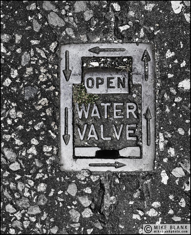Water, London 2016