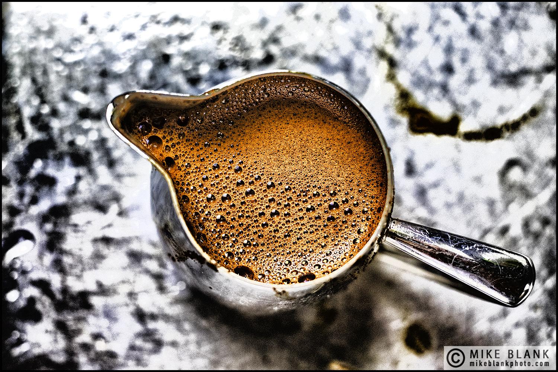 Coffee, 2016