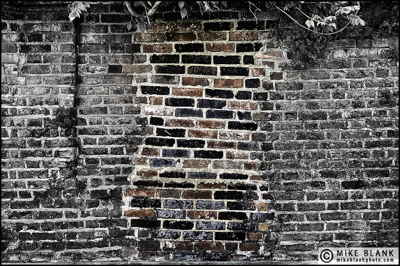 Wall, London 2016