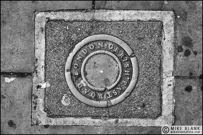 Farringdon, London, 2016