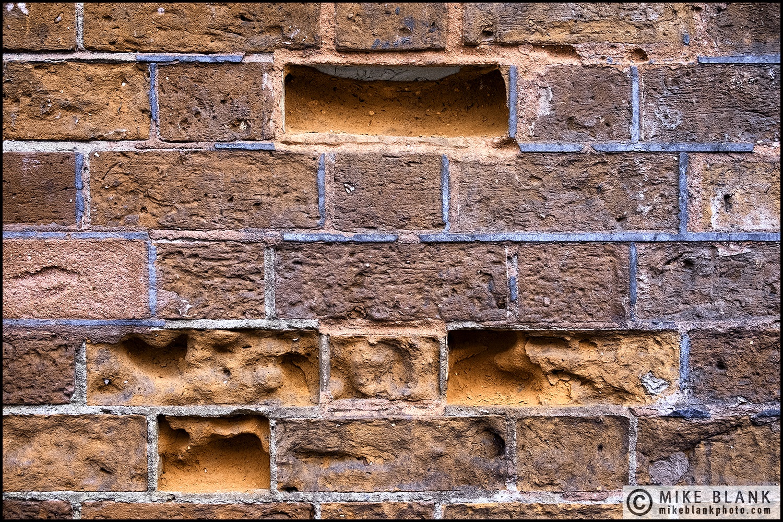 Bricks, Farringdon, London 2016