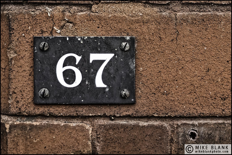 67, Alderley Edge 2016
