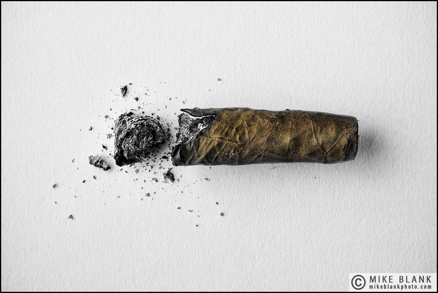 Cigar 1, 2018