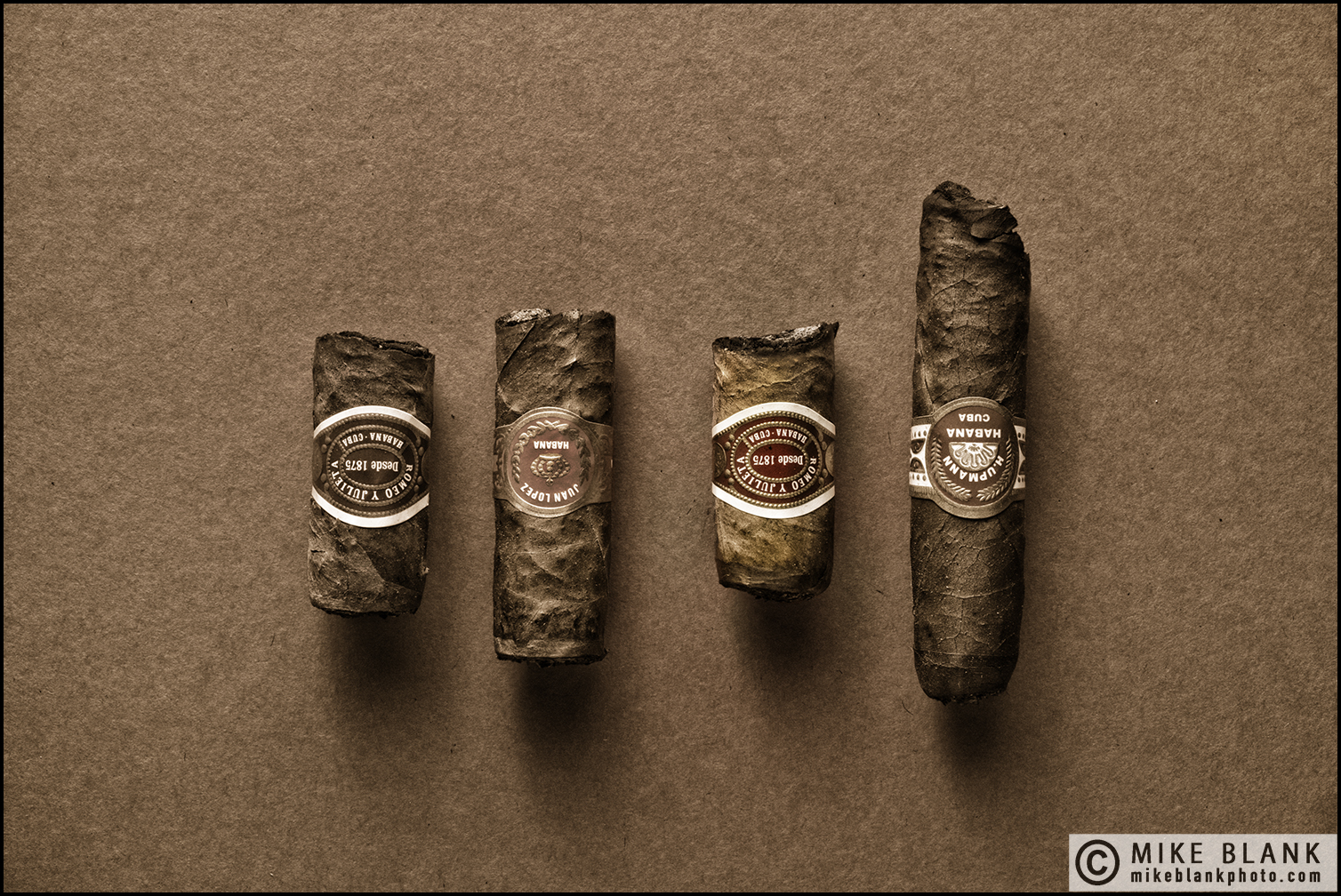 Cigar 5, 2018