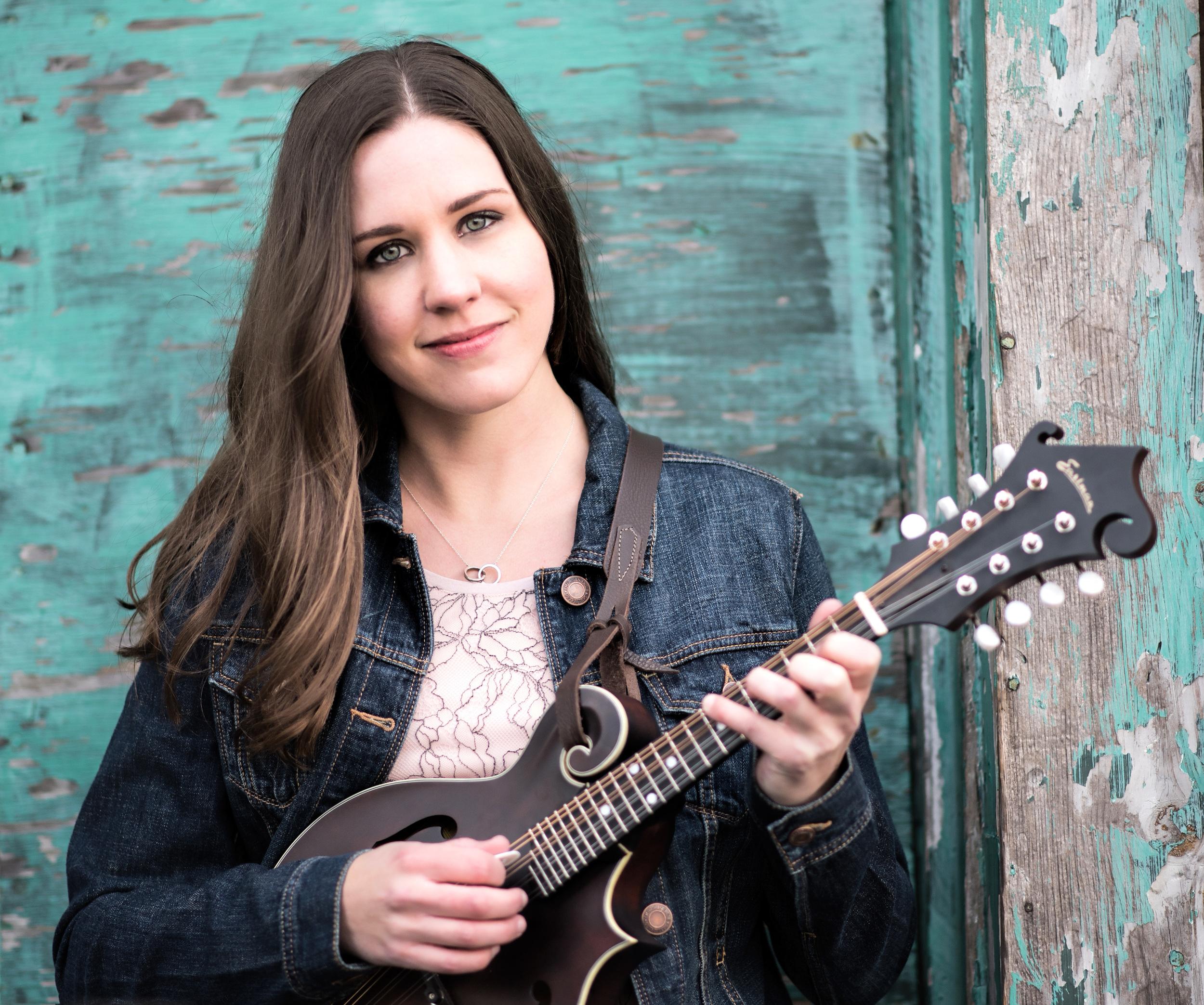 Bow N' Banjo | Erica Ransbottom