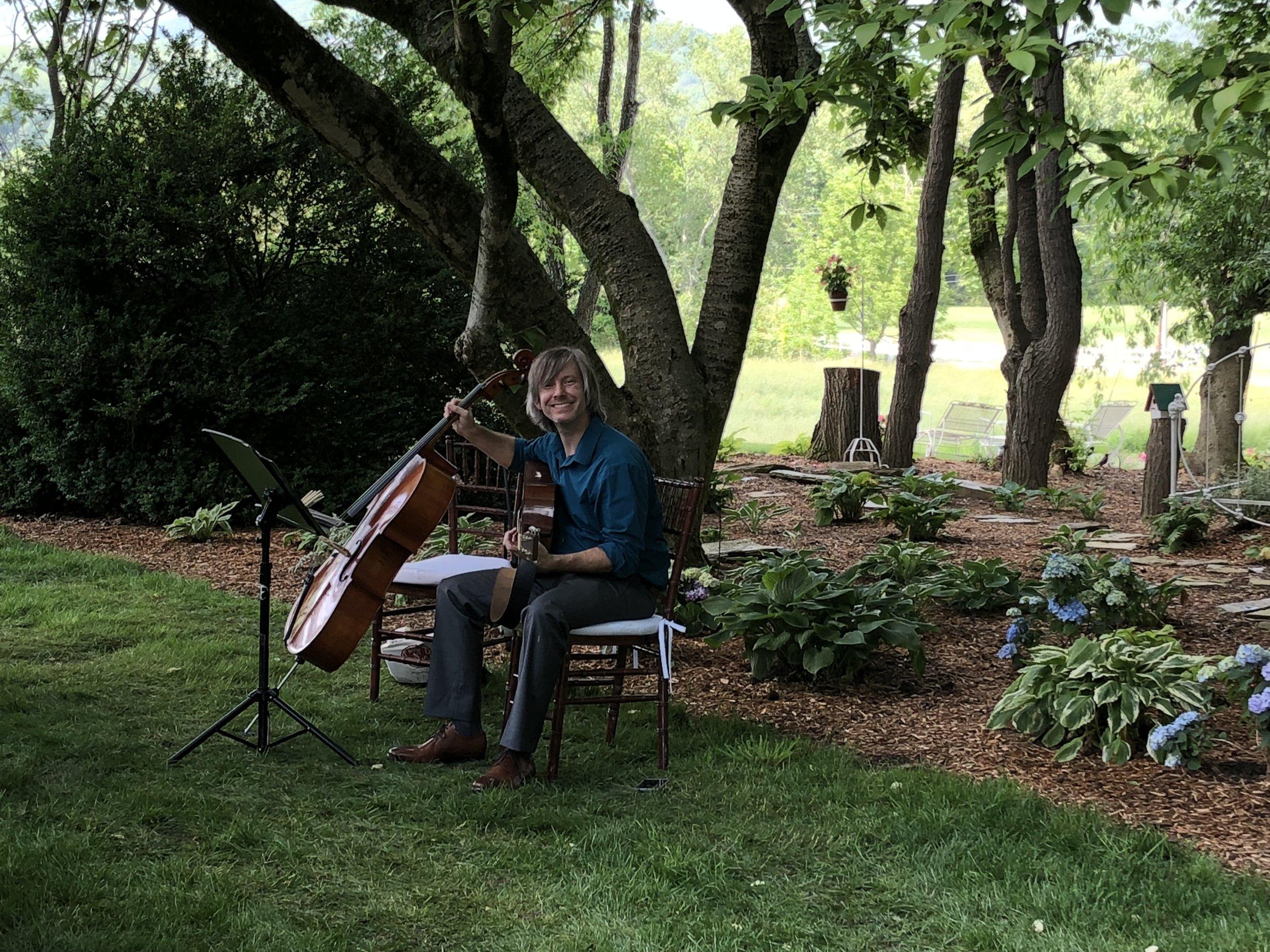 NorthCarolina-Wedding-Musician