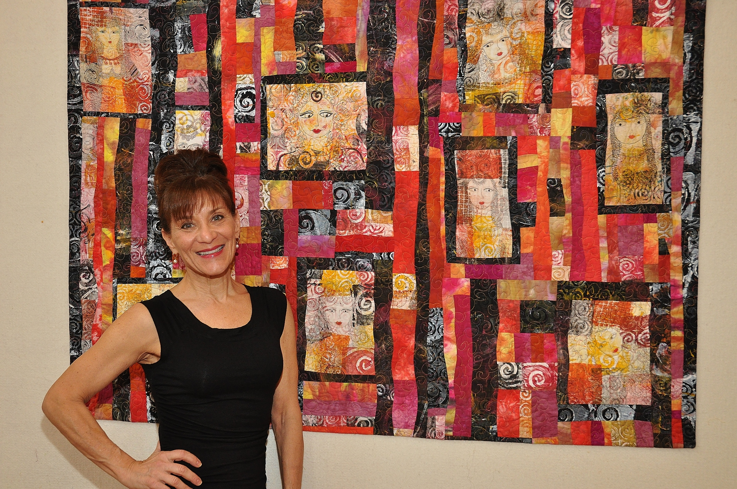Susan Schrott Nine Fiaces of Women copy.JPG