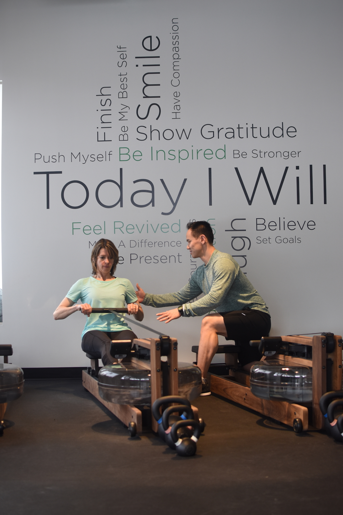 Personalized Group FitnessOur indoor bikes personalize the class to you through our Coach by Colour system. Our smaller class sizes and experienced coaches promote a fitness experience that's personalized to you. Have fun and measure progress. -