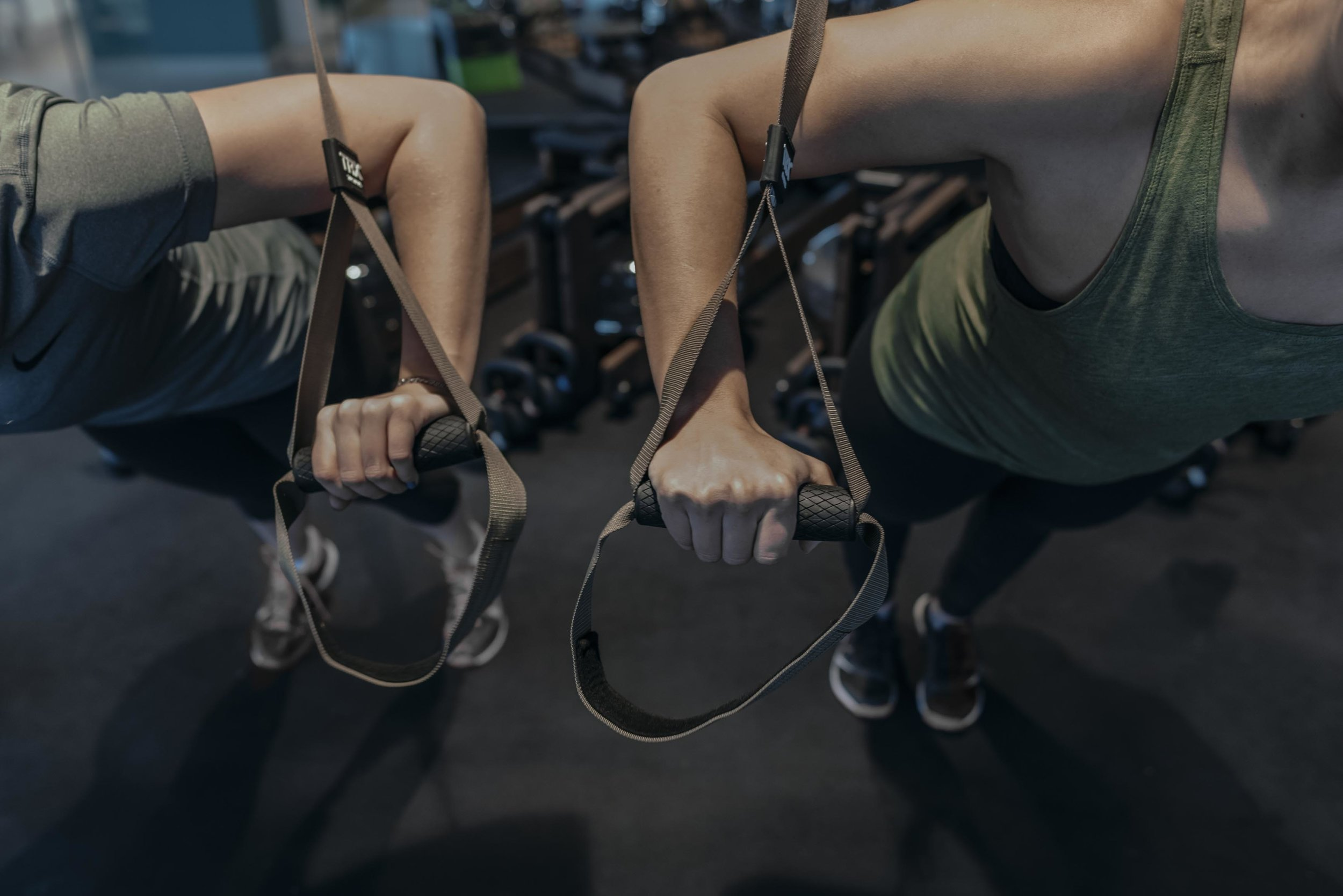 Full Body Strength & Cardiovascular Workout - You will be challenged through a combination of cardio, core and strength intervals to bring out your personal best – all in under an hour! Our workouts change daily so that you don't plateau - keeping workouts fresh and fun.