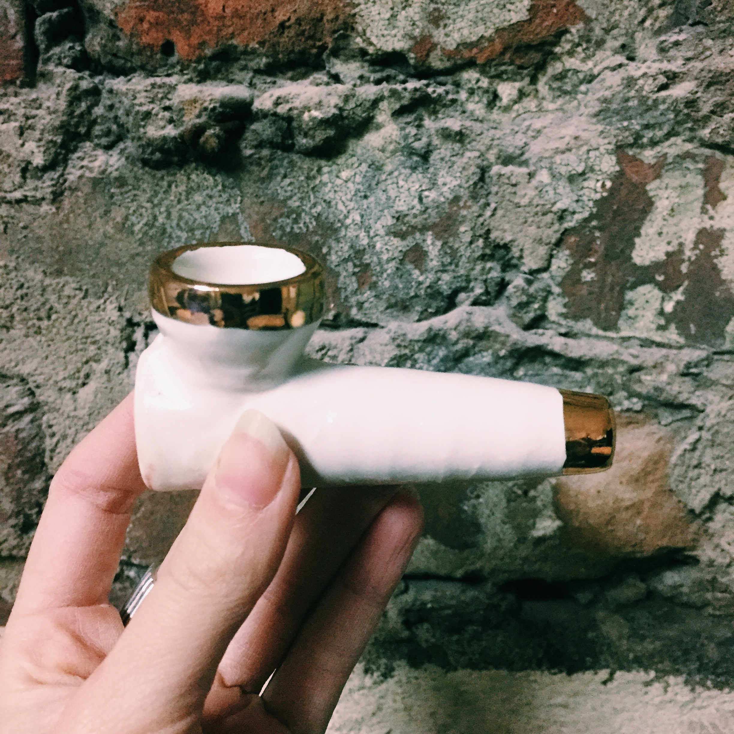 luster white classic pipe.JPG