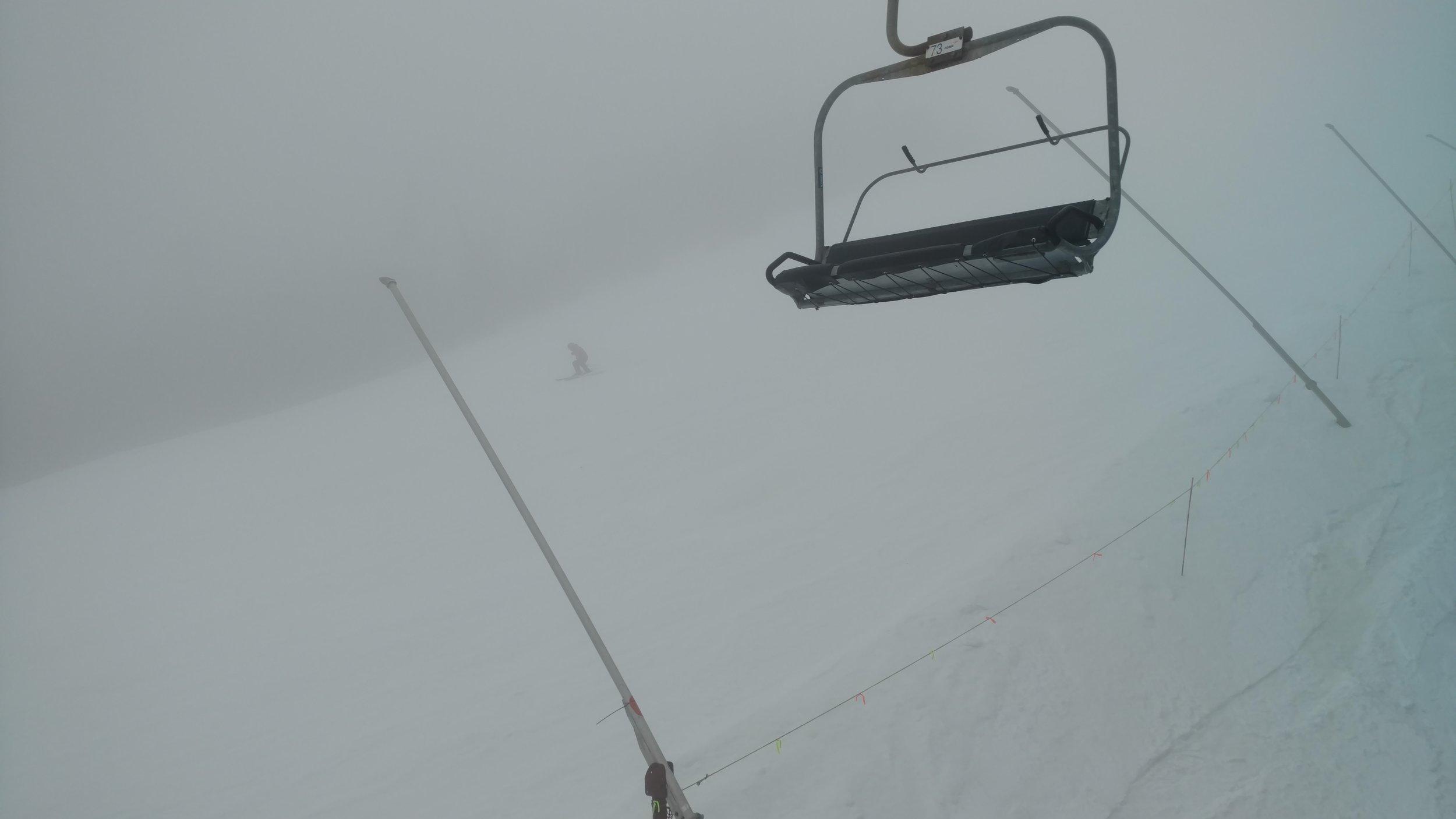 Ski Reports -