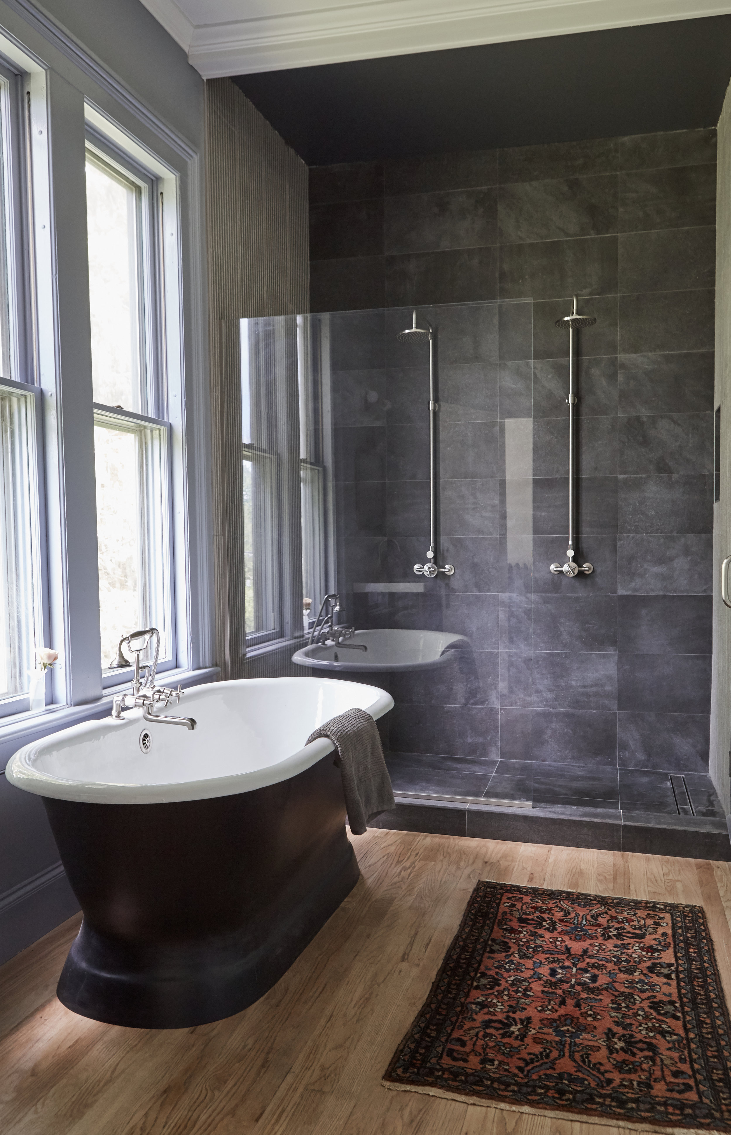 East Bath