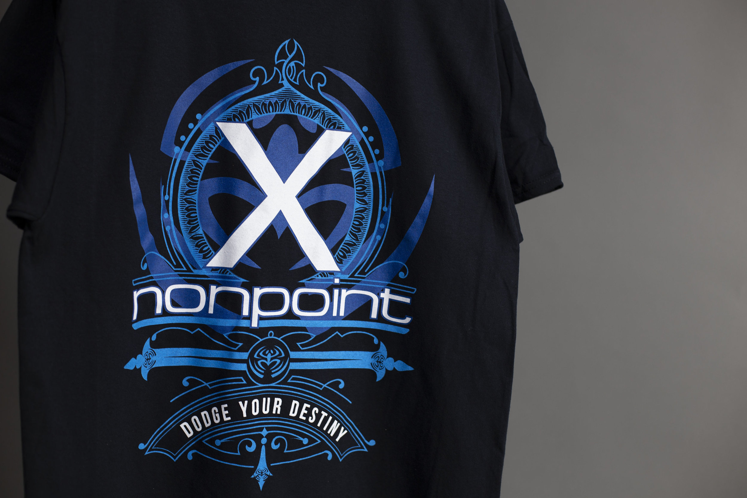 Lucas caught up with Elias from Nonpoint to talk about merchandise and how influential it can be to musicians and touring.  [Merch] is probably one of the most valuable keys to our tour package - without it theres no point to us being out.""