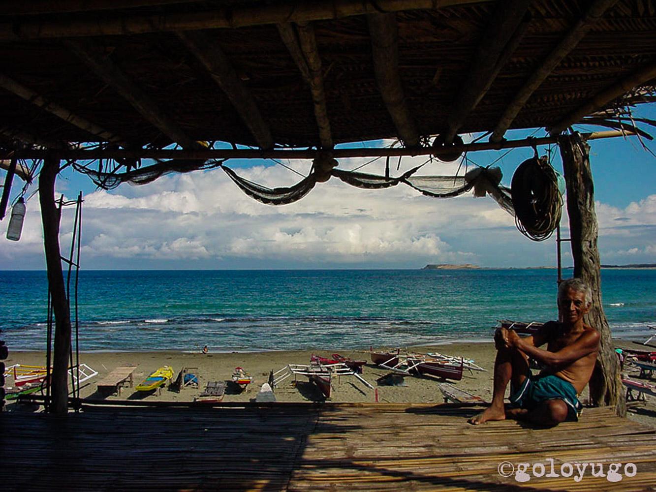 Fishing Village  Location: Ilocos Norte, Philippines
