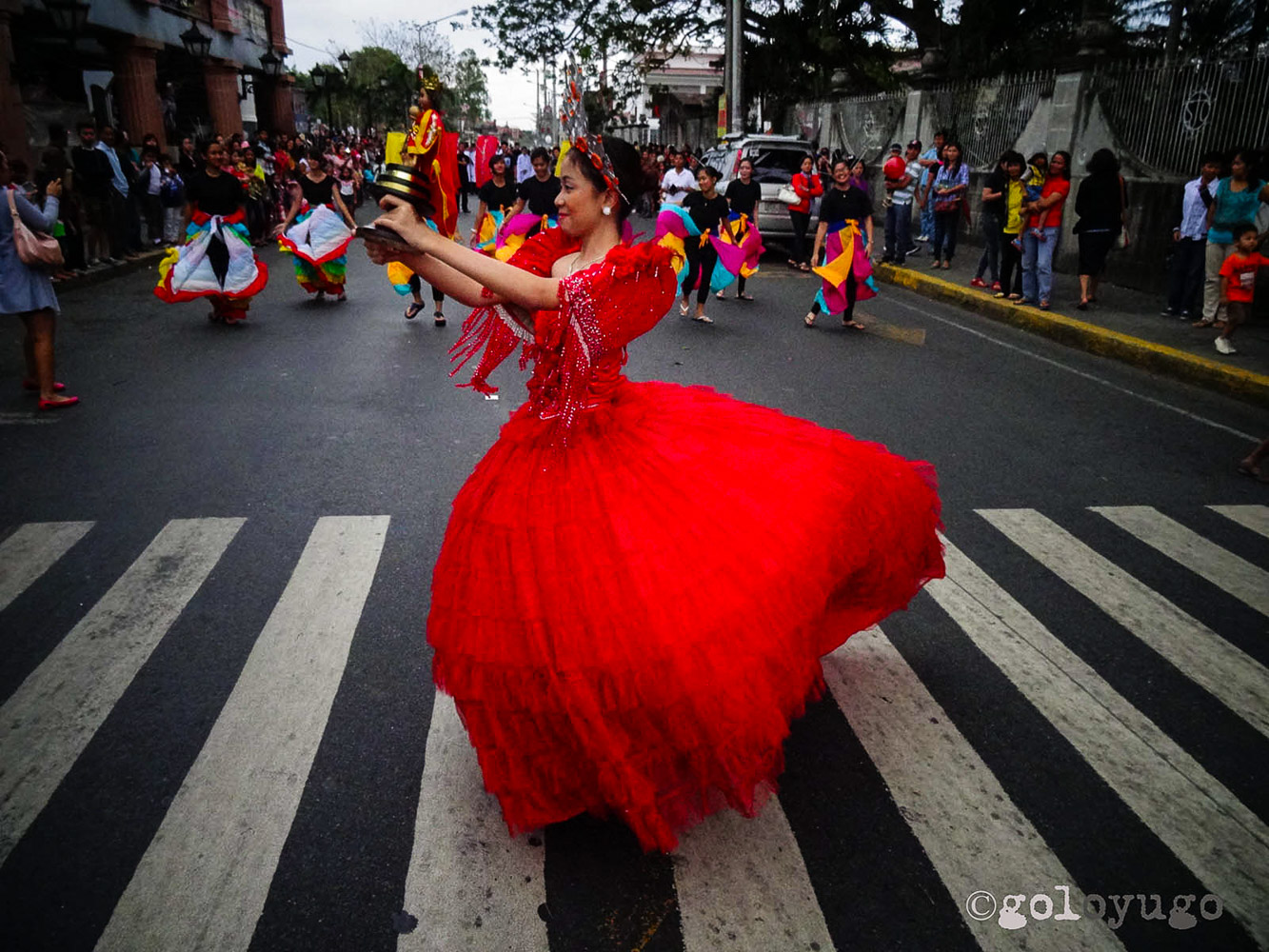 Feast Of The Santo Niño  Location: Calamba, Laguna, Philippines