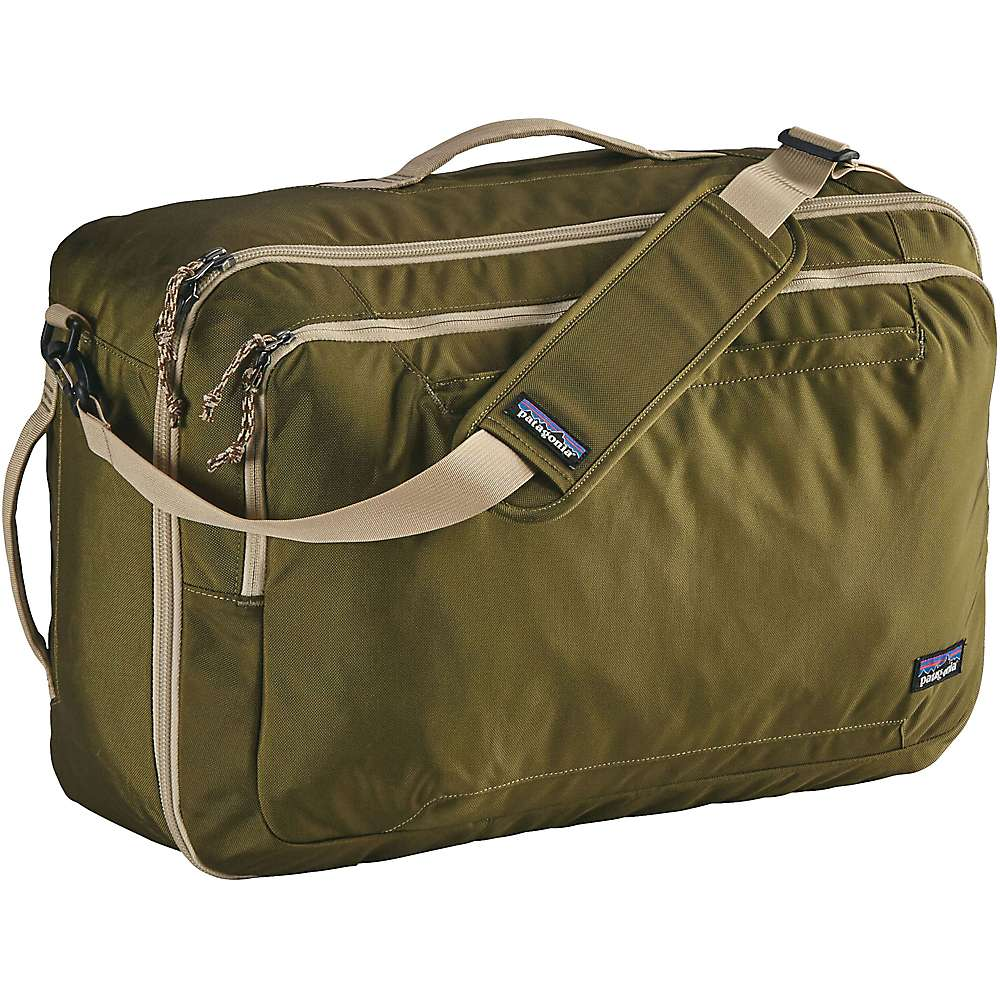Patagonia MLC Travel Gear Matt Van Swol