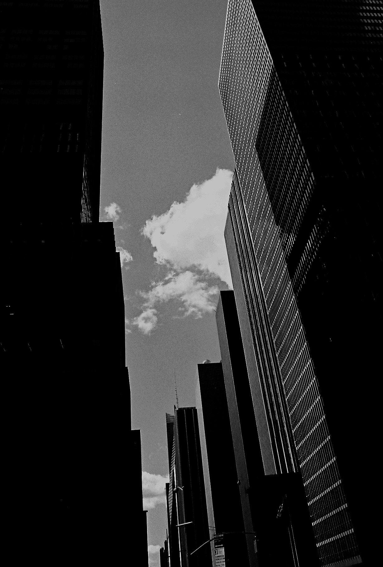 'NYC Skyline' 2015