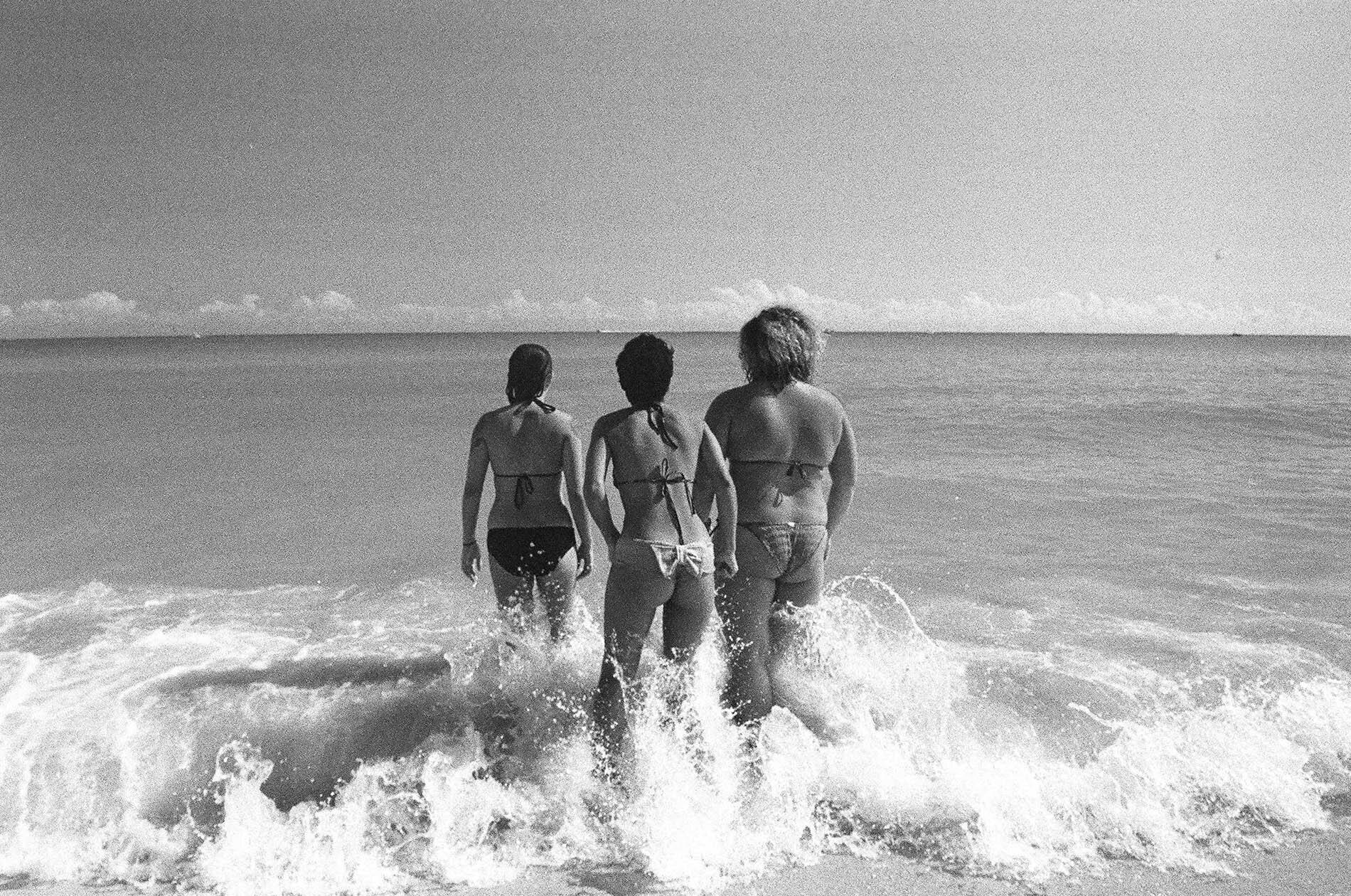 'Three Butts Miami' 2014
