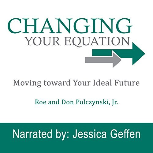 Changing Your Equation - Audiobook Editor