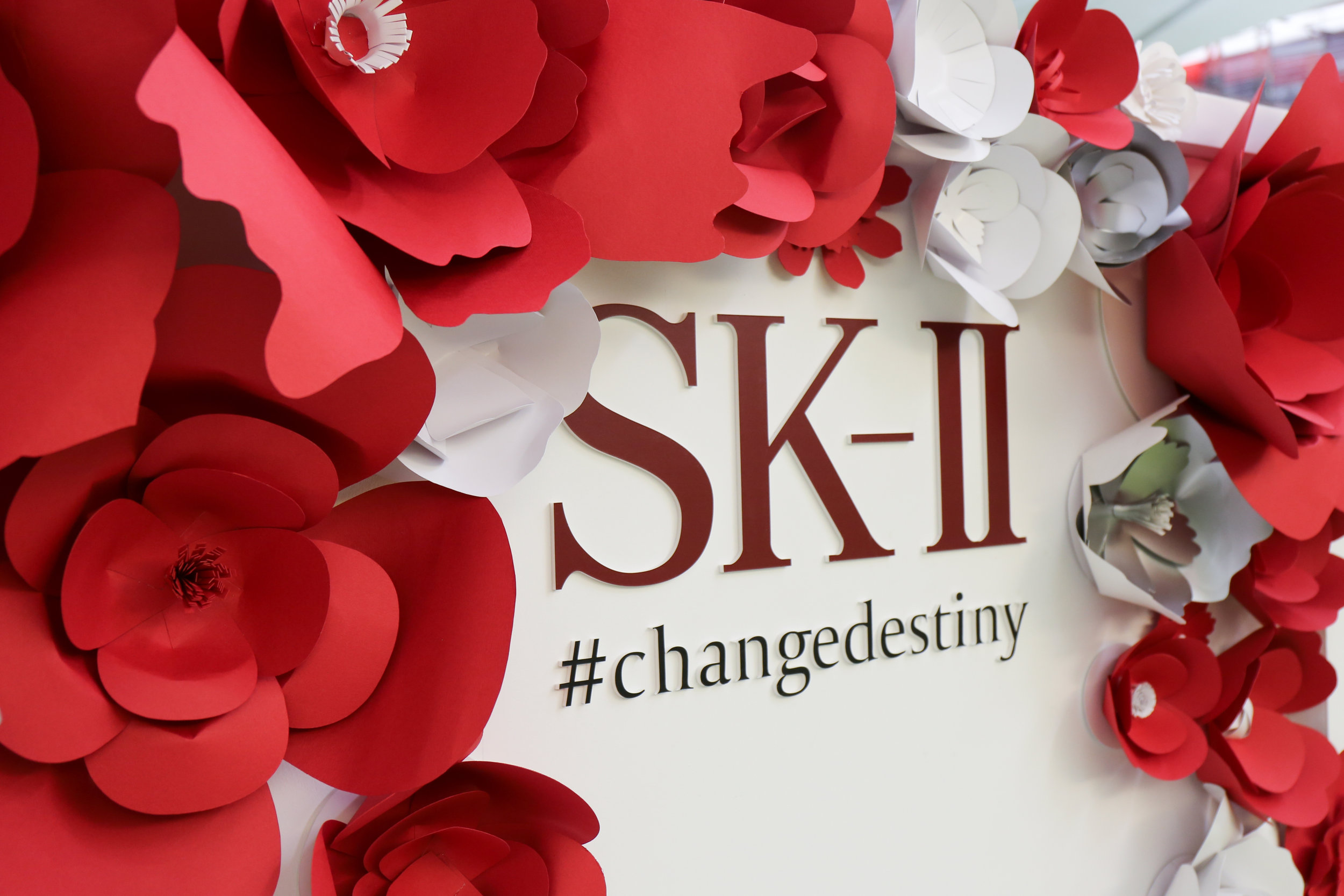 Copy of SK-II Pop-up Valentines Day Event