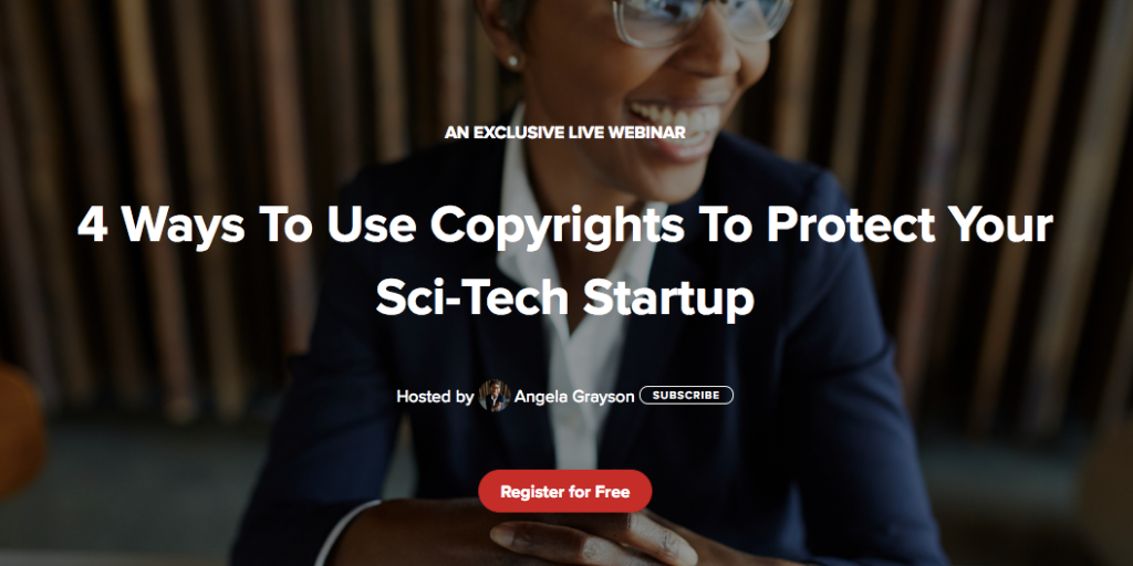 4 Ways To Use Copyrights to Protect Your Sci-Tech Startup.png
