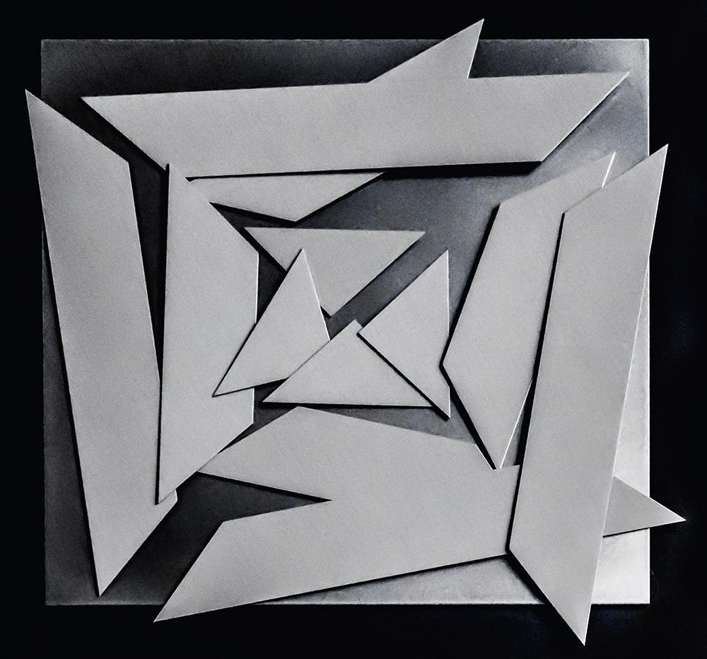 Galerie 8+4 - Rivoli #3017.03.2019 — 04.05.2019A Selection of Women ArtistsContact: Bernard Chauveauinfo@bernardchauveau.comwww.bernardchauveau.com