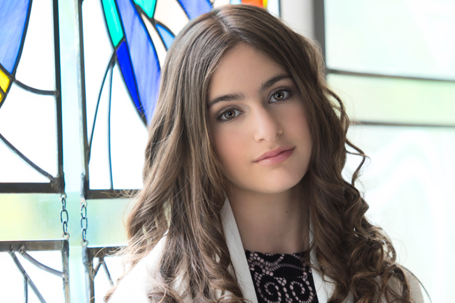 Mitzvah Photography by Erica Land