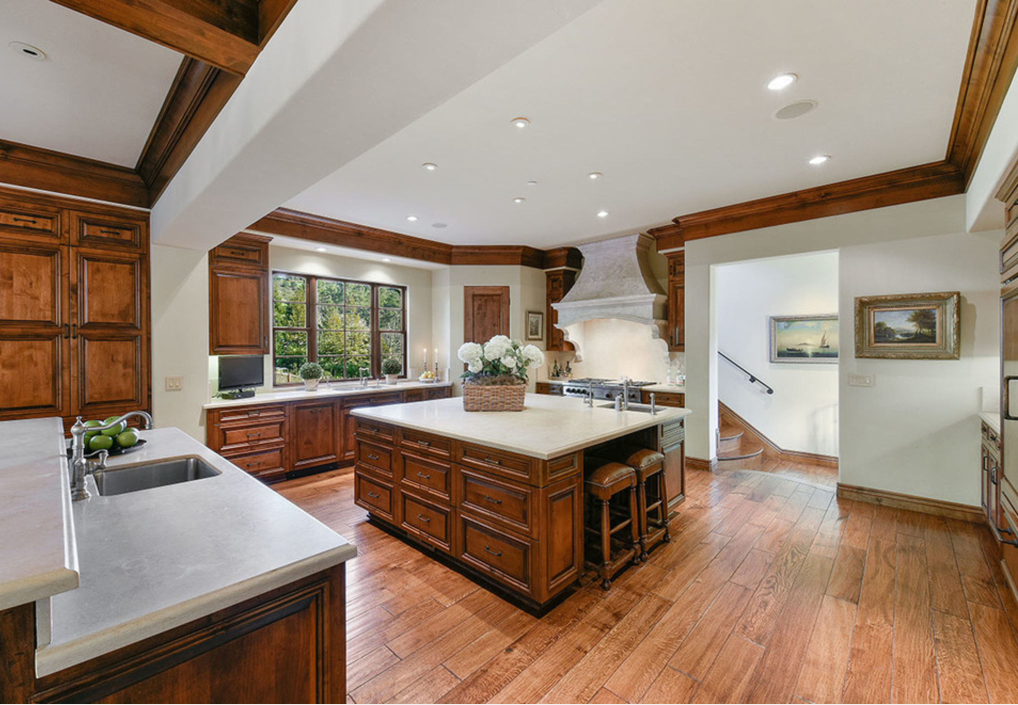 Smith Hayes Brothers Construction Portland Kitchen