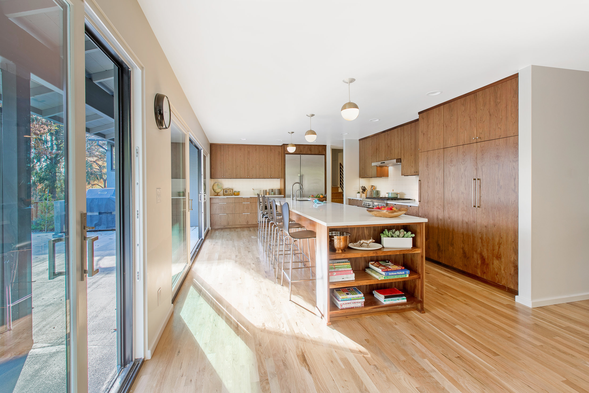 Smith Hayes Brothers Construction Kitchen