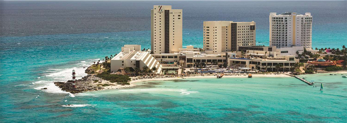Hyatt Ziva, Cancun