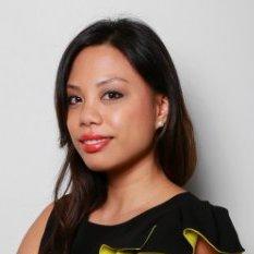 Rachelle Oribio   Techstars