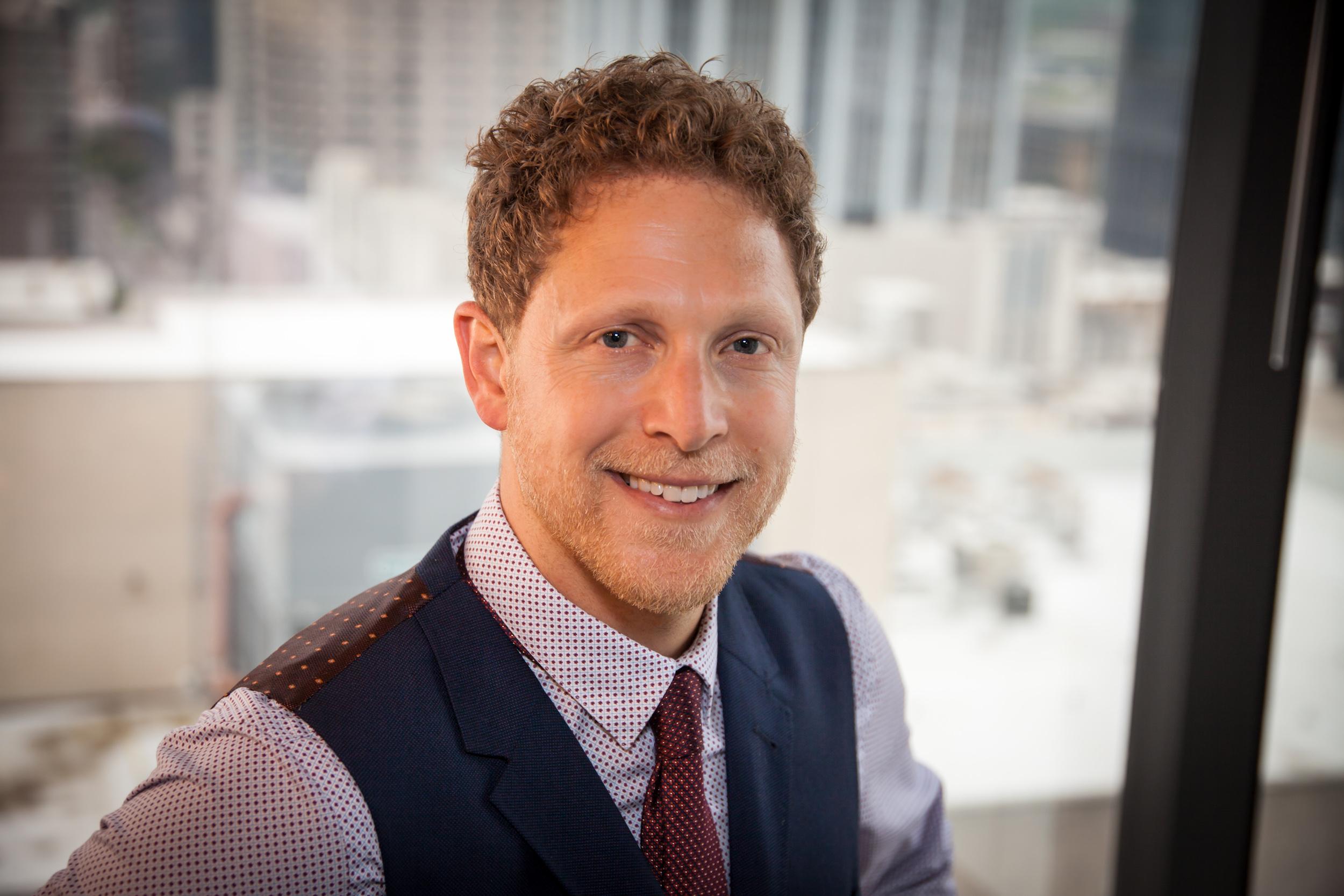 Brad Gold -  MiraLend   Community-focused peer to peer lending marketplace