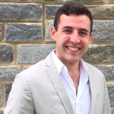 Peter Teneriello   Notley Ventures