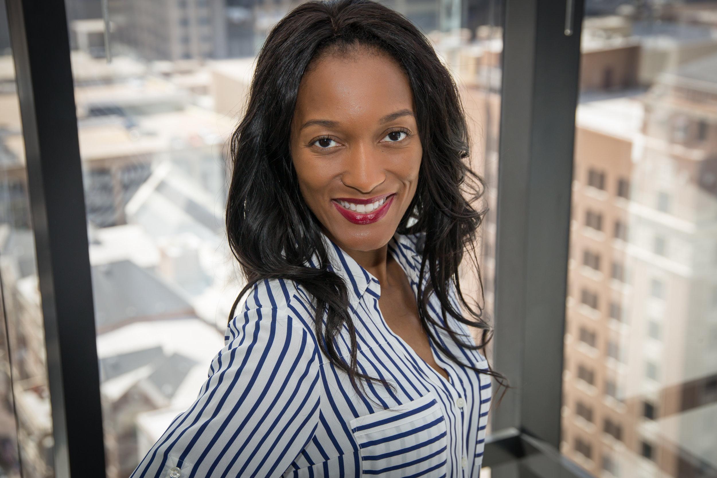 - Shambrekia Wise - FuzeUMinimizing STEM Attrition by Maximizing Opportunity