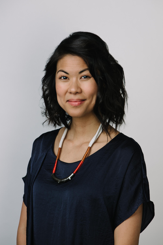 Tarica Navarro -  Kinn     Modern Essentials for Daily Living